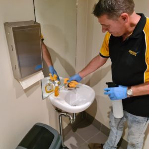 Vacate Cleaning Ardross