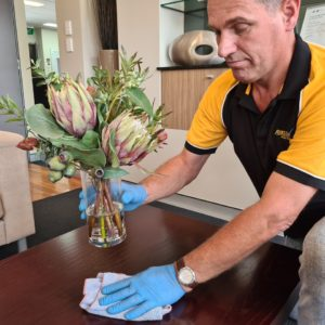 Vacate Cleaning Armadale